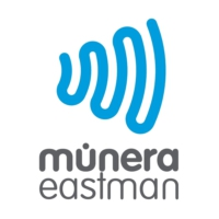 Logo de la radio Múnera Eastman 790 AM