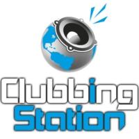 Logo de la radio Clubbing Station