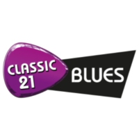 Logo of radio station Classic 21 - Blues (RTBF)