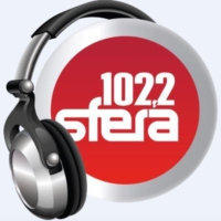 Logo of radio station Sfera 102.2 FM