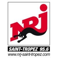 Logo of radio station NRJ SAINT TROPEZ