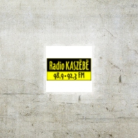 Logo of radio station Radio Kaszebe