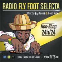 Logo de la radio Radio Fly Foot Selecta