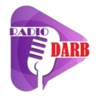 Logo of radio station Radio Darb