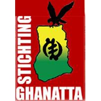 Logo of radio station Ghanatta Radio