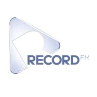 Logo de la radio Record FM Leiria