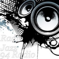 Logo of radio station Radio Funky Jazz