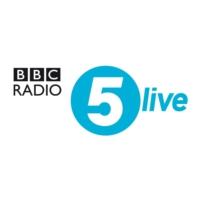 Logo de la radio BBC Radio 5 Live