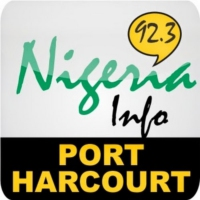 Logo of radio station Nigeria Info 99.3