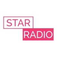 Logo of radio station STAR RADIO