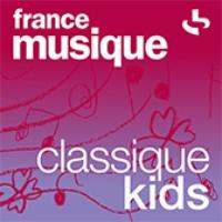 Logo de la radio France Musique - Classique Kids