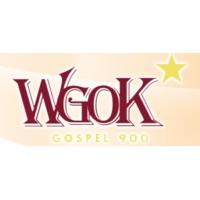 Logo of radio station WGOK Gospel 900