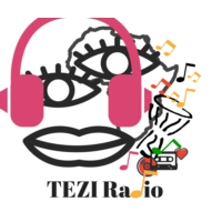 Logo of radio station TEZI Radio