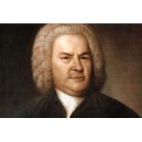 Logo de la radio Radio Art - Johann Sebastian Bach