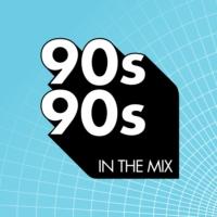 Logo of radio station 90s90s In The Mix – das DJ-Radio von Oli P.