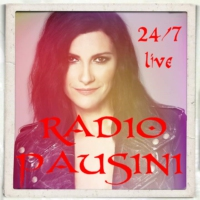 Logo of radio station Radio Pausini