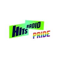 Logo of radio station Hits Radio Pride