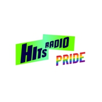 Logo of radio station Hits Radio Pride