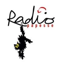 Logo of radio station Radio Papesse