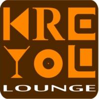 Logo of radio station Kreyol Lounge