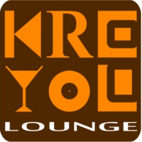 Logo of radio station Kreyol Lounge