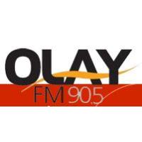 Logo of radio station Olay 90.5 FM