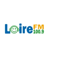 Logo of radio station Loire FM