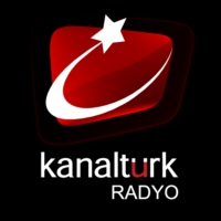 Logo of radio station Kanaltürk Radyo