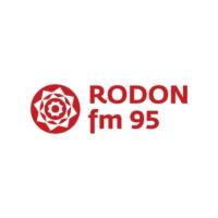 Logo of radio station Rodon 95 FM