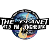 Logo de la radio The Planet Online