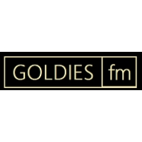 Logo de la radio Goldies FM