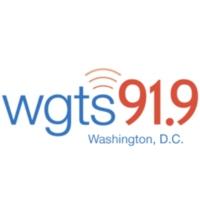 Logo de la radio WGTS 91.9