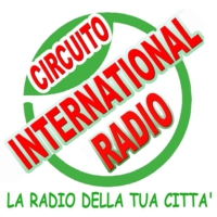 Logo of radio station Circuito International Radio