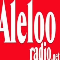 Logo of radio station Aleloo radio français