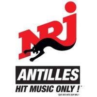 Logo de la radio NRJ Antilles