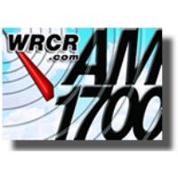 Logo de la radio WRCR AM 1700