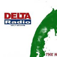 Logo of radio station Radio Delta North Lebanon