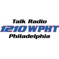 Logo of radio station WPHT - The Big Talker