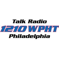 Logo of radio station WPHT - The Big Talker