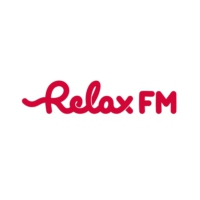 Logo of radio station Relax FM