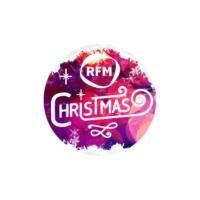 Logo de la radio RFM Christmas