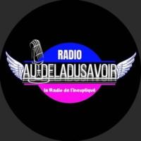 Logo of radio station AU-DELADUSAVOIR