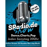 Logo of radio station Sradio