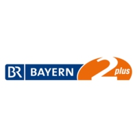 Logo of radio station Bayern 2