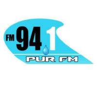 Logo de la radio PUR FM 94.1