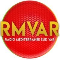 Logo of radio station RADIO MEDITERRANEE VAR