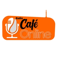 Logo of radio station radio cafe online