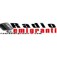 Logo of radio station Radio Emigranti
