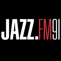 Logo of radio station Jazz FM 91