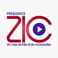 Logo of radio station Frequence Zic